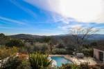 Wmn2708917, Quietly Located Villa - Le Tignet 790,000 €