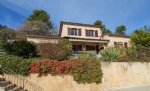 Wmn2708917, Quietly Located Villa - Le Tignet