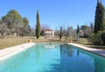 Wmn2746224, Charming Villa With Pool - Tourrettes
