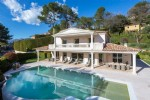 Wmn2764811, Villa With Panoramic View Of Golf Course : Royal Mougins 3,000,000 €