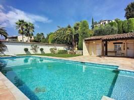 Wmn2806680, Villa With Sea View-Vence