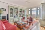 Wmn2819273, Superb 2-Bedroom Flat in Belle Epoque Palace - Menton Centre 614,000 €