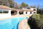 Wmn2830357, Villa Close To The Village With Pool And Garden - Valbonne 825,000 €
