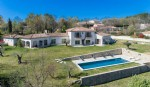 Wmn2835962, Villa With Panoramic View - Fayence