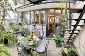 Wmn2838218, Loft 3/4 Rooms Avec Grande Terrasse Avec Vue Mer - Cannes Stanislas