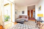 Wmn2839298, Charming 2 Bedrooms Apartment in A Bourgeois Style Building Closed To The Croisette -
