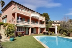 Wmn2849400, Villa Totally Quiet Environment Nearby All Amenities - Mougins