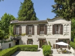 Wmn2861236, Charming Stone Villa With Pool - La Colle-Sur-Loup