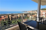 Wmn2861845, Superb 2 Bedroom Apartment With Terrace And Magnificent Sea View - Menton Garavan