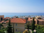 Wmn2861908, Superb 2 Bedroom Apartment With Terrace And Magnificent Sea View - Menton Garavan