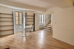 Wmn2862004, Newly Renovated South Facing Townhouse in The Village - Valbonne