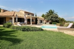 Wmn2876598, Stunning Modern Villa With Pool And Seaviw - Valbonne