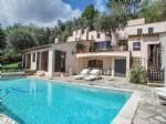Wmn2890896, Architect Villa With Pool - Tourrettes-Sur-Loup
