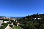 Wmn2979839, Top Floor With Panoramic Sea View - Mandelieu La Napoule