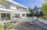 Wmn2982706, Superb Modern Villa With Sea View, Pool And Garage - Cannes Montfleury