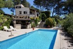Wmn2992452, Villa With Very Open View - Roquefort Les Pins