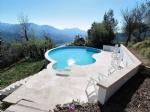 Wmn418001, Lovely individual Villa - Le Broc