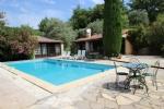 Wmn555321, Provencal Style Villa - Montauroux