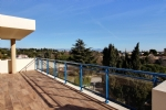 Wmn556244, Penthouse 4 Rooms - Antibes Combes