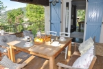 Wmn572761, Charming House With Great View - Seillans