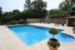 Wmn592619, Villa With Pool - Fayence