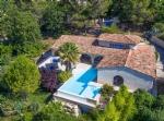 Wmn638536, Modern Luxury Villa With Views - Tourrettes