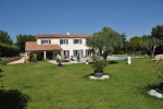 Wmn705348, Modern Villa With Second House - Pays De Fayence