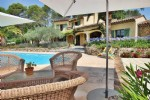 Wmn762876, Charming Spacious Villa - Seillans 895,000 €