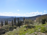 Wmn 823788, Villa With Views Over Mediterranean To Be Finished inside - Seillans