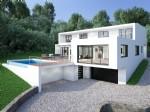 Wmn845378, Newly Built Villa - Les issambres 1,995,000 €