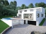 Wmn845378, Newly Built Villa - Les issambres