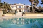 Wmn864697, Luxury Florentine Villa in South - Mougins
