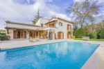 Wmn907728, Beautiful Provencal Villa - Mougins 1,150,000 €