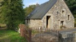Old stone watermill dating from the 17th century with existing mill race + ancient water rights