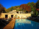 Exceptional 4 bedroomed traditional stone mas with 5 gîtes and 17m x 6 m pool with jacuzzi