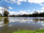 50 acre site with 2 former mills, 2 houses, bungalow and 10 acre lake
