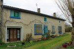 Village House for sale 3 bedrooms 1299m2 land ,South facing