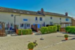 Gite Complex for sale 9 bedrooms 12690m2 land ,South facing ,Pool,Very good condition