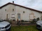 House for sale 1 bedrooms 1338m2 land ,South facing