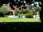 House for sale 4 bedrooms 2495m2 land ,South facing ,Pool
