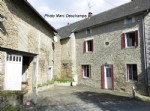 Lovely semi detached village house with garage
