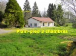 3 bed single storey house in very good order, 145m² liveable area, on 879 m²