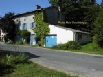 3 bed village house to renovate, with garden ~300m² and garage