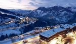 Penthouse for sale Courchevel