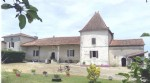 17th century logis to renovate. Charente