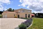Maison moderne et ouverte avec des vues magnifiques ! 85390 Mouilleron-St-Germain