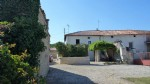 Great Value 3 bed village home Charente