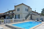 Charente village house with pool
