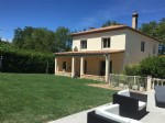 Large house, 6 bedrooms, pool, garden, garage, plus gîte to renovate