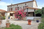 Restored Stone 5 bed house, panoramic views, pool - Charente